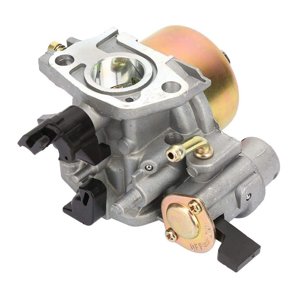 Carburateur pompe /à eau construction m/étallique remplacement de carburateur P19-001 2.5KW Carb pour mini fraise 168F//170F