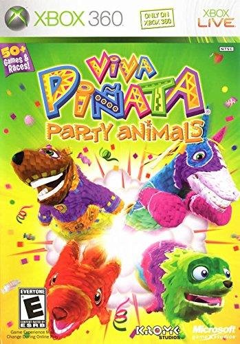 Viva Pinata Party Animals - 1