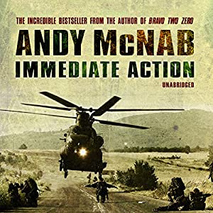 Immediate Action Audiobook