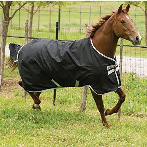 Horseware Amigo Stock Horse Turnout Blanket 76