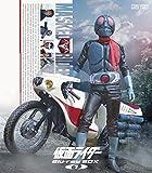 Sci-Fi Live Action - Kamen Rider Blu-Ray Box 1 (4BDS+DVD) [Japan BD] BSTD-3881