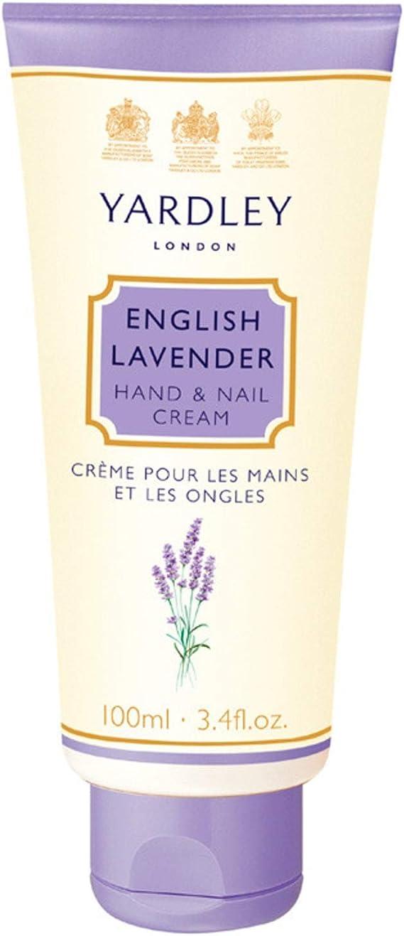 English Lavender Hand Cream
