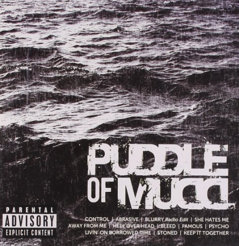 Puddle Of Mudd - Volume 4 Songs in the Key of Love and Hate [2-CD] [Deluxe Edition] Disc 2 - Zortam Music