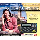 Rosetta Stone Global Traveler (Spanish French German Italian English & Pocket Translator