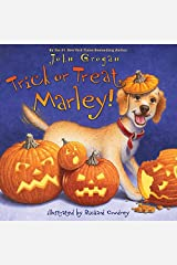 Trick or Treat, Marley! (English Edition) eBook Kindle