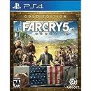 Far Cry 5 Steel book - PlayStation 4 Gold Edition