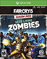 Far Cry 5 Dead Living Zombies - Xbox One [Digital Code]
