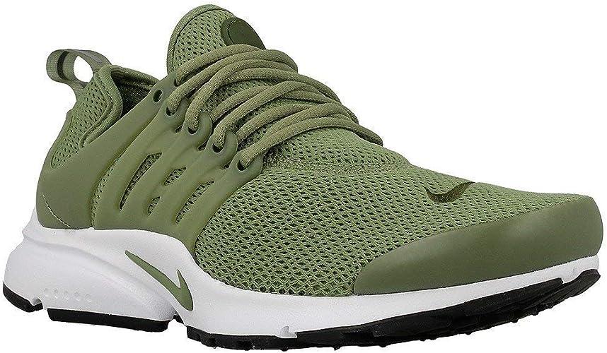 Nike Performance Damen Sneakers Air Presto Oliv (45) 40,5