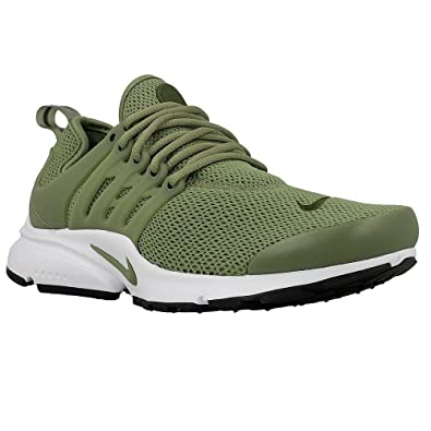 NIKE Damen Schuhe Air Presto 878068-302 grün US 6: Amazon.de: Schuhe ...
