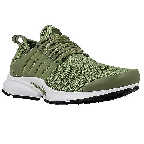 online retailer 381c2 27869 Nike Women Air Presto (Palm Green Palm Green-Legion Green-White)