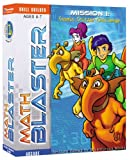 Math Blaster Ages 6-7 (Jewel Case) фото