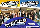 Degrassi: The Next Generation, Seasons 7 & 8