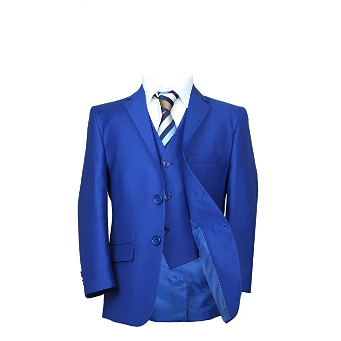 SIRRI Premium corte italiano niños Royal azul Suit, Página ...
