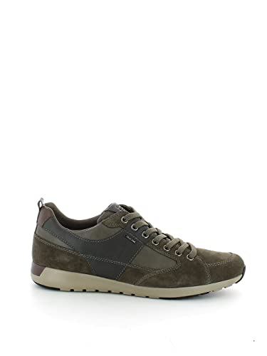 Geox Sneakers Homme TAUPE, 43