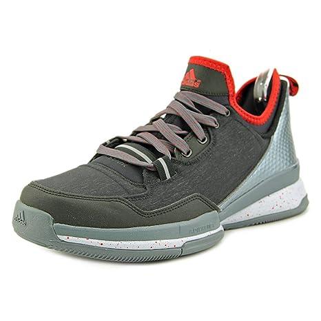 low priced f60c5 67e90 Adidas D Lillard Hombre US 9 Otros Zapato de Baloncesto