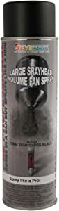 Seymour 20-1679 PBE Professional Trim Spray Paint, Semi-Gloss Black