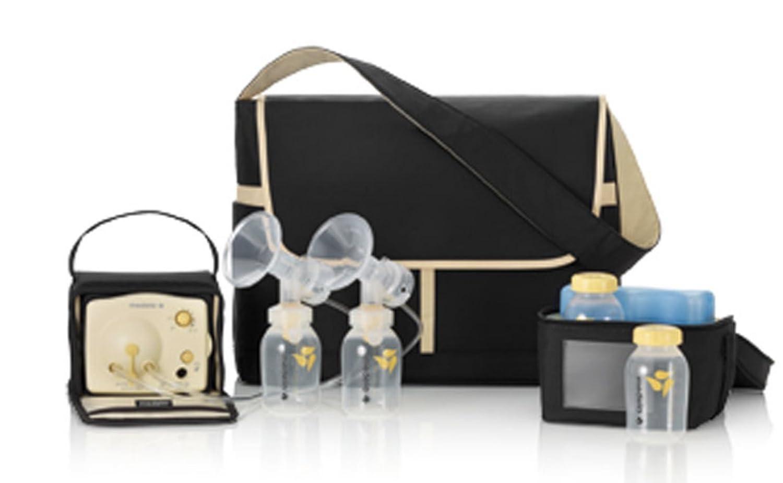 Amazon.com: Bomba Medela en el estilo® Advanced la bolsa de ...