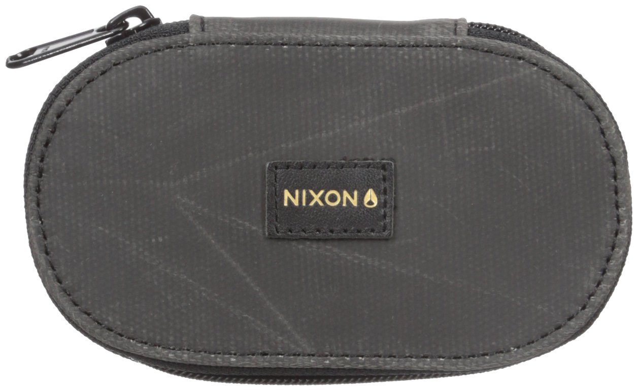 Nixon Men's Man Kit Grooming Set Black One Size Nixon Men' s Apparel C2554-000