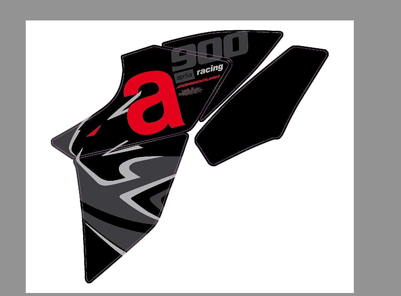 Aprilia Dorsoduro 750//900 2008-2018 1200 Factory DEKOR Decals Aufkleber Graphics