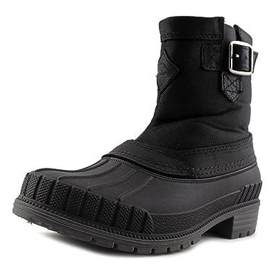 Women's Avelle Waterproof Short Winter Boot