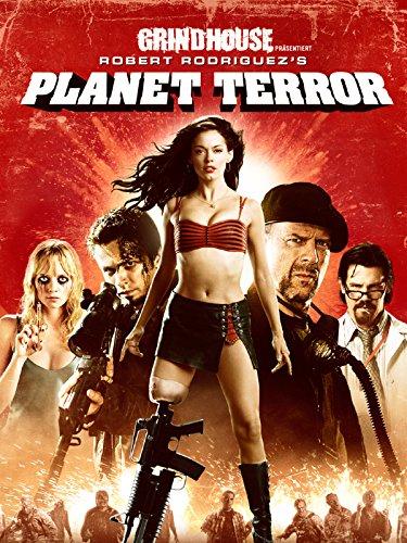Planet Terror Film