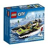 LEGO City Great Vehicles Race Boat 60114