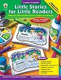 Little Stories for Little Readers, Grades K - 4, Susan M. Ketch, Craig Johnson, Joy Gornto, 1594411506
