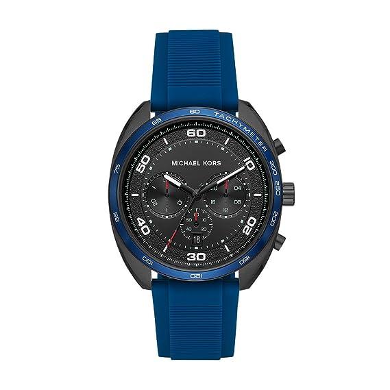 8aad62cc71 Michael Kors MK8612 Reloj para Hombre