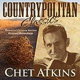 Chet Atkins - Heartaches