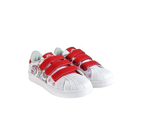 b000b81e8 23-2673 Zapatillas de Deporte para niños Paw Patrol Cierre de Velcro Urban  (26