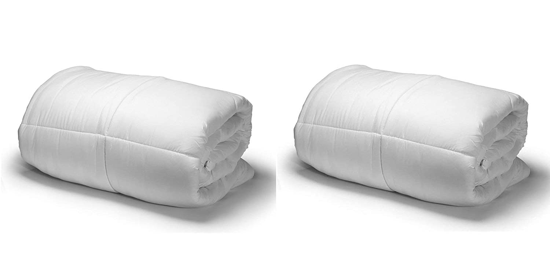 ganzjahresdecke steppbett 135x200 duvet Bettdecke 135 200 allergiker steppdecke