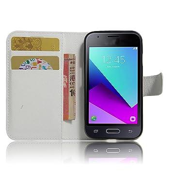 Samsung Galaxy J1 Mini Prime Funda carcasa / caso / case ...