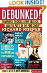 Debunked!: Conspiracy Theories, Urban...