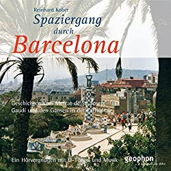 Spaziergang durch Barcelona