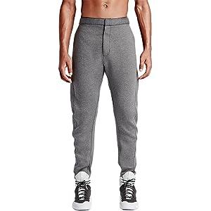 b35d92b5074 Nike Lab ACG Woven Men's Pants,Obsidian,Large