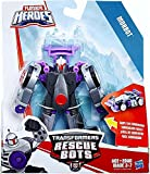 Playskool Heroes Transformers Rescue Bots Rescan Morbot Action Figure