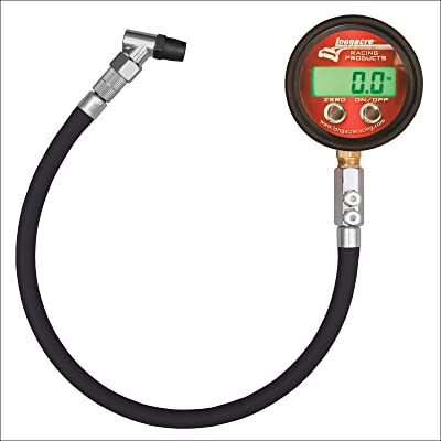Longacre 53000 Tire Gauge: Automotive