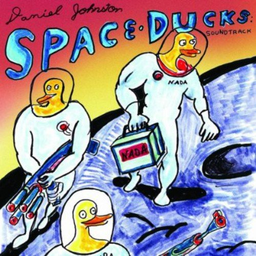 Space Ducks / Various