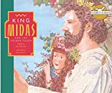 img - for King Midas and the Golden Touch (Rabbit Ears We All Have Tales) book / textbook / text book