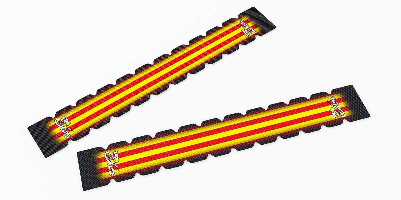 Protector Pro Elite dentado Bandera CATALUÑA
