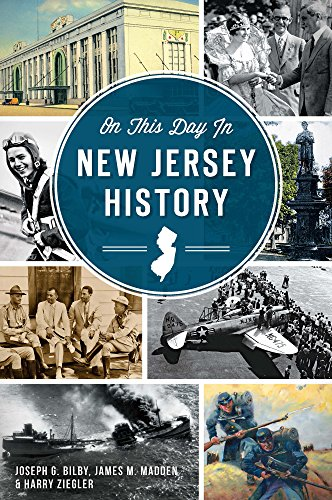 (On This Day in New Jersey History)
