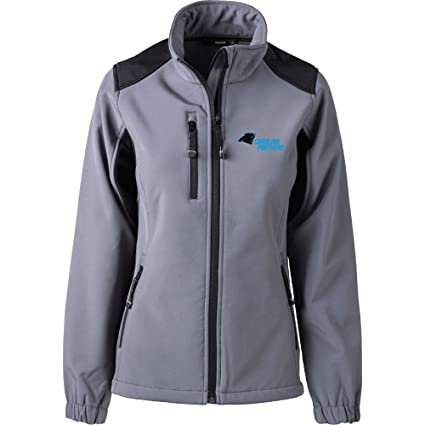 Image Unavailable. Image not available for. Color  Dunbrooke Apparel NFL Carolina  Panthers Women s ... b1ca18f742d6
