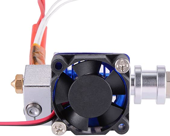 XCSOURCE® E3D V6 Bowden Extrusora de larga distancia J-Hot Head ...