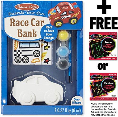 race car bank - 5