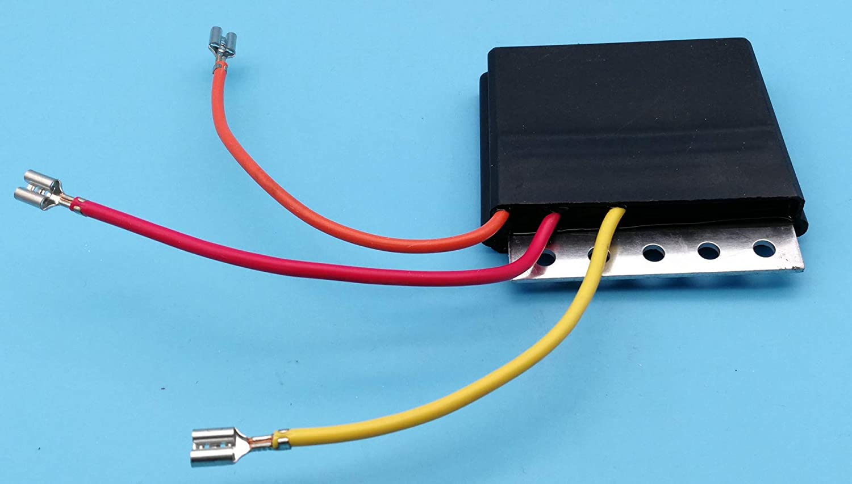 Parts Tuzliufi Replace Voltage Regulator Rectifier Polaris Genesis ...