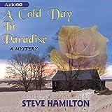 Bargain Audio Book - A Cold Day in Paradise  The Alex McKnight