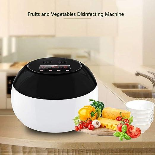 Hogar Frutas Verduras Esterilizador Instrumento Ecológico ...