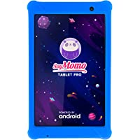 SoyMomo Tablet PRO - Tablet infantil con Control Parental e Inteligencia Artificial | Tablet para niños con Wifi…