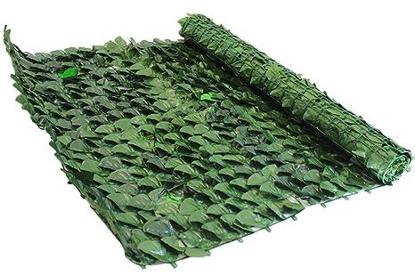 Siepi Da Giardino Finte : Papillon siepe artificiale sintetica copertura giardino finte