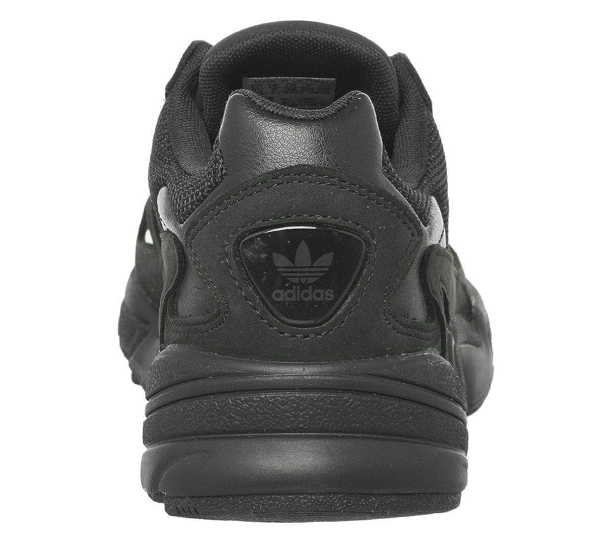 adidas Women's Falcon W Low Top Sneakers: Amazon.co.uk